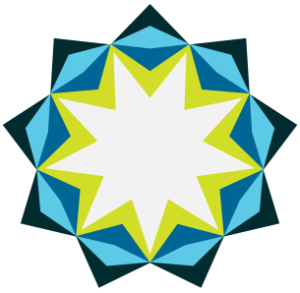 Baha'i 9 Pointed Star